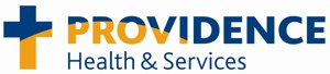 Official Sponsor - Providence Health and Services's Logo