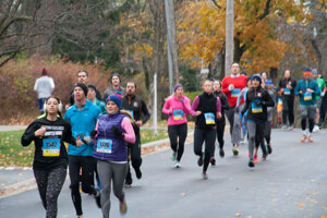 Photos of Runners