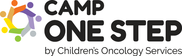 Camp One Step by Children's Oncology Services, Inc.'s Logo