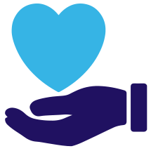 Charitable Organizations Icon