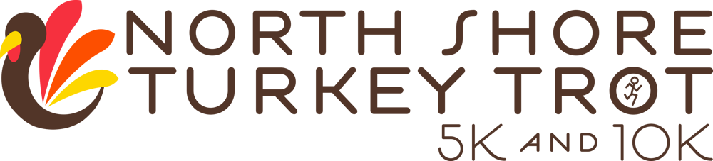North Shore Turkey Trot Logo