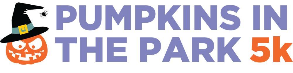 Pumpkins in the Park 5k Logo