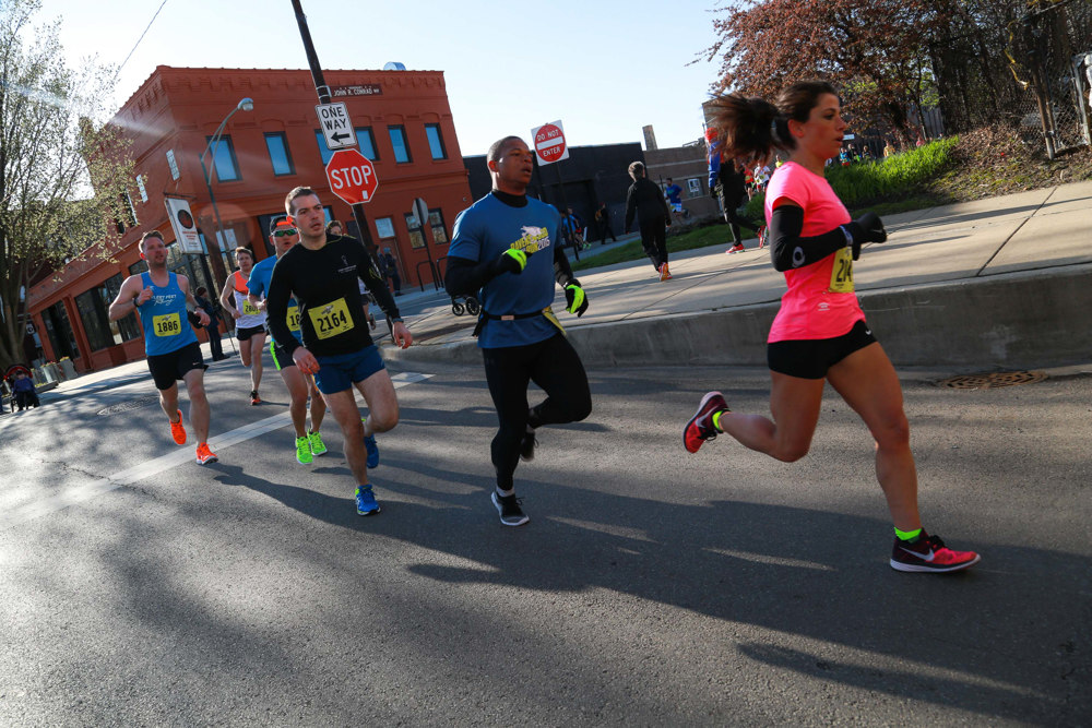 About Ravenswood 5K