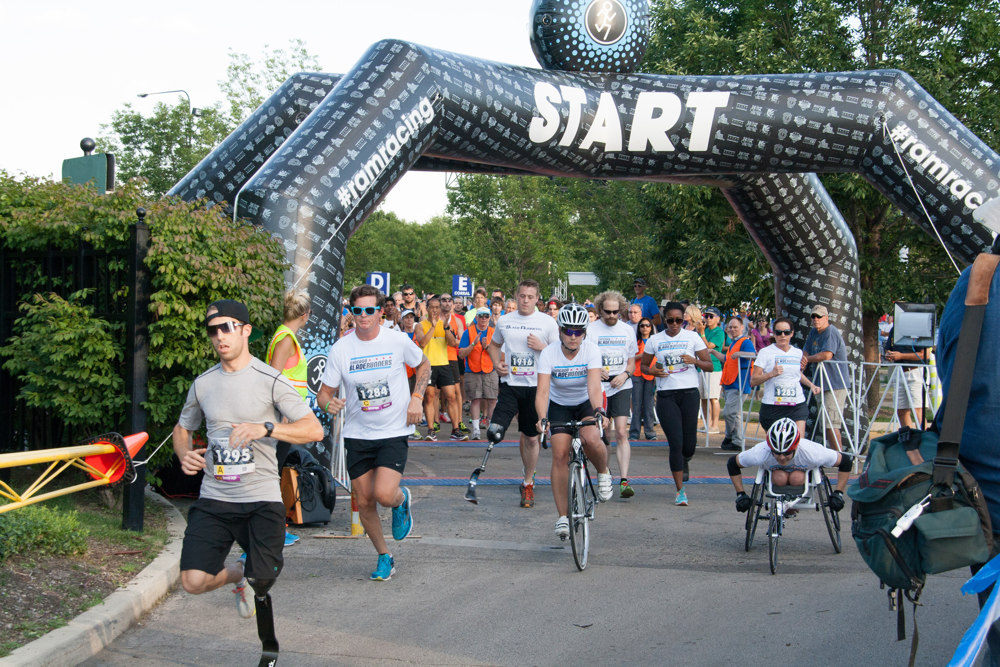 About Rock the Night 5k