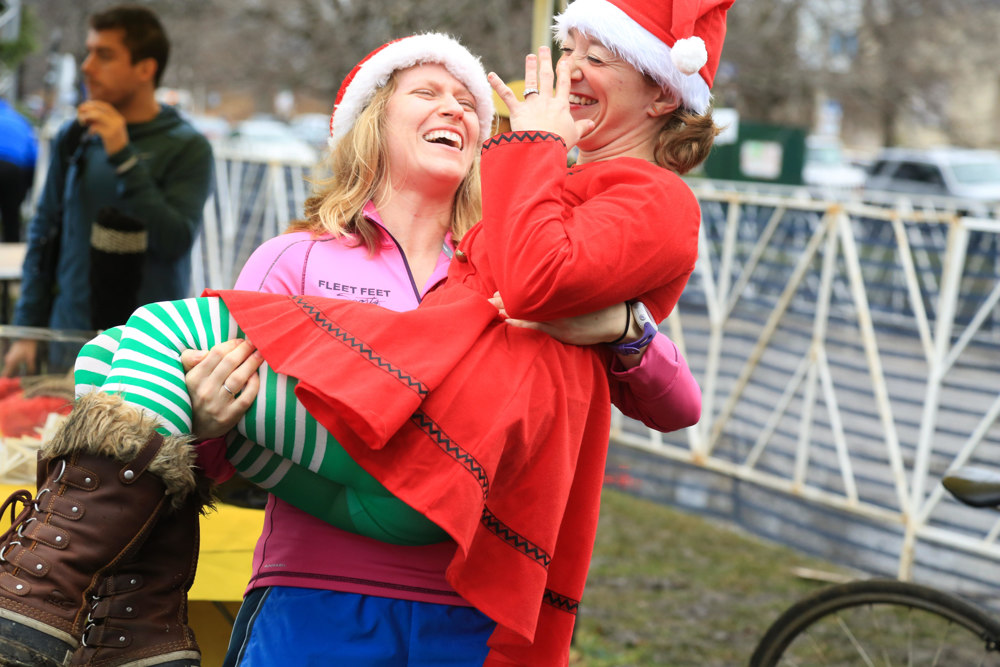 About Rudolph Ramble 5k