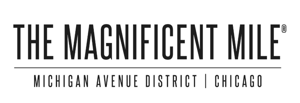 Official Sponsor - Magnificent Mile Association's Logo