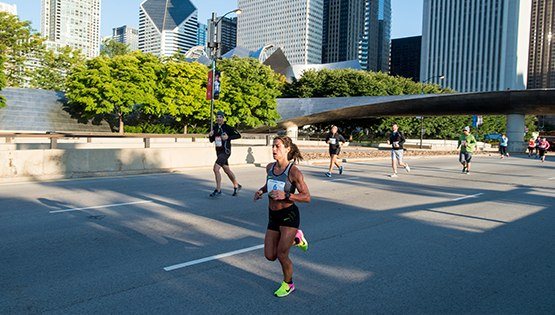 About Run Mag Mile