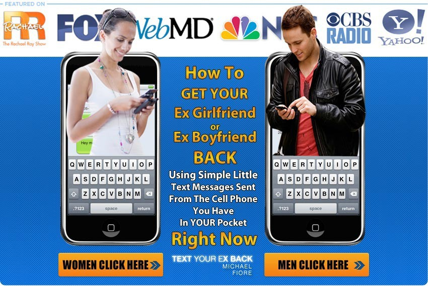 How To Get Your Ex Back When He Has A Rebound : How Can I Tell If My Ex Boyfriend Still Likes Me