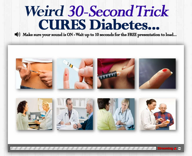Diabetes miracle cure guide download link