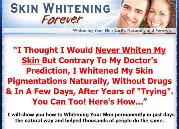 If you want a rapid and safer alternative to laser treatment for your brown spot, you should take a look at some of the Natural Skin Whitening ideas. They make use of natural ingredients which you can find in your kitchen or at the local store, they have no side effects and they will release your skin of those anesthetic dark spots in only few weeks!