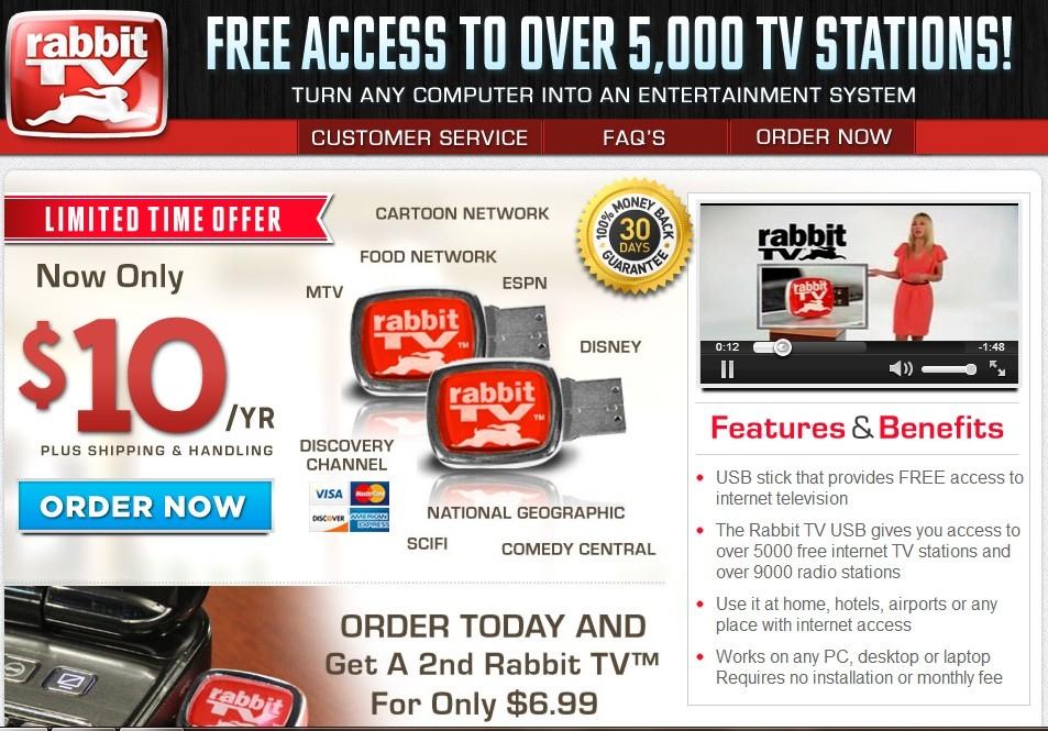 Get Rabbit Tv After Reading Rabbit Tv Reviews