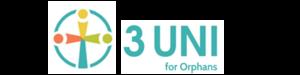 3 Uni for Orphans