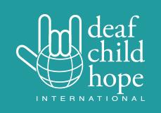 Deaf Child Hope International