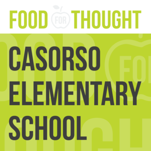 Food for Thought at Casorso Elementary