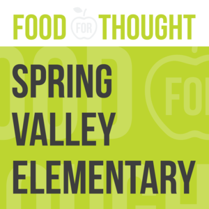 Food For Thought at Springvalley Elementary