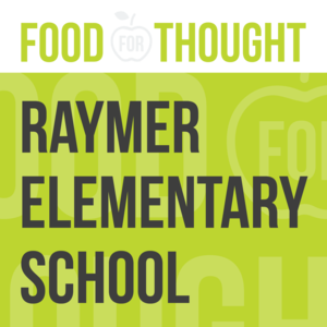 Food for Thought at Raymer Elementary