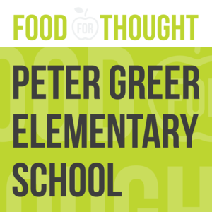 Food for Thought at Peter Greer Elementary