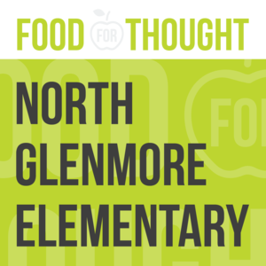 Food for Thought at North Glenmore Elementary