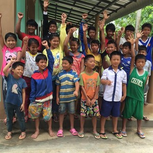 Individual Sponsorship in Shan State