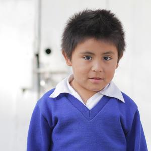 Sponsor A Child Casa De Luz Ministries
