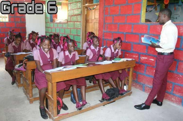 Haiti grade 6   john terley saint germainjpg.large