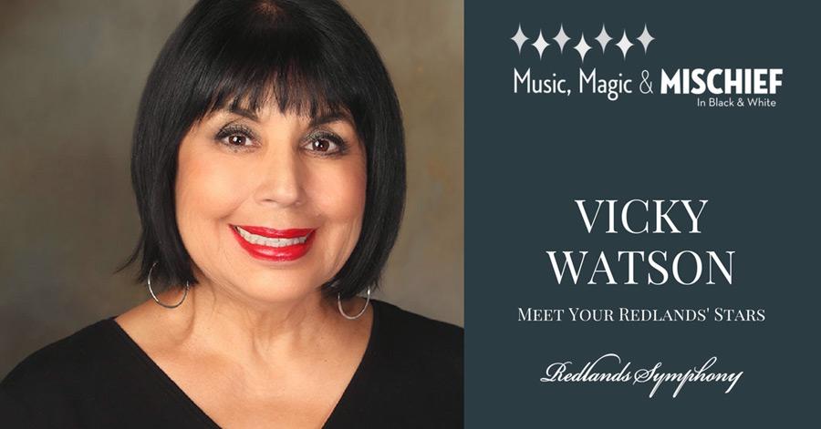 Vicky Watson