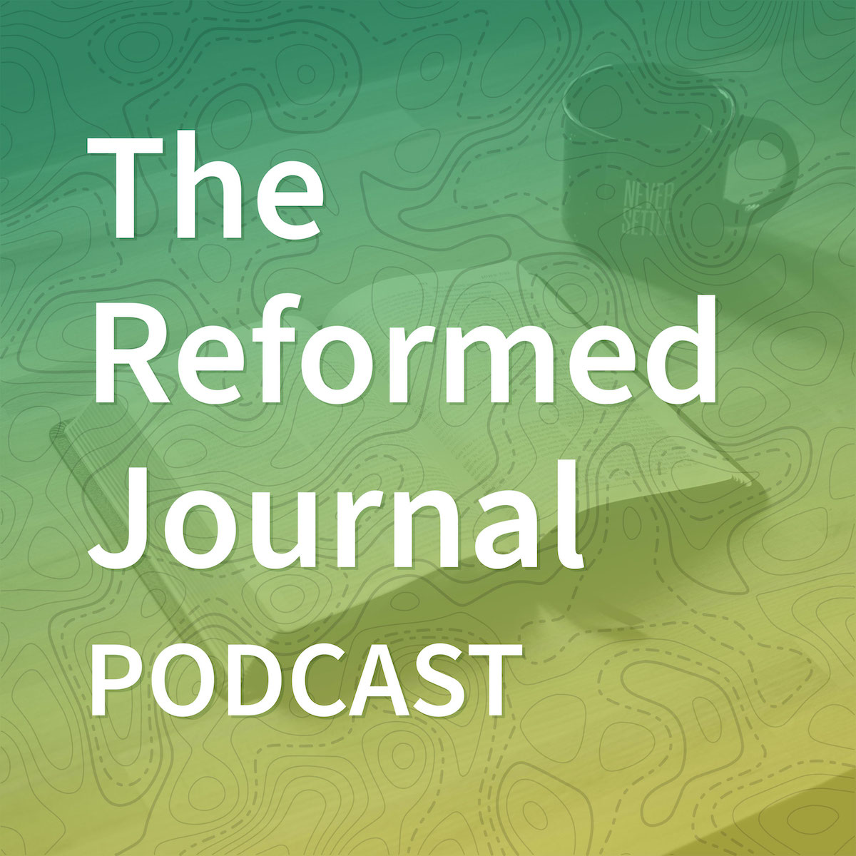 EP 2-2: Jeff Munroe on Reading Buechner