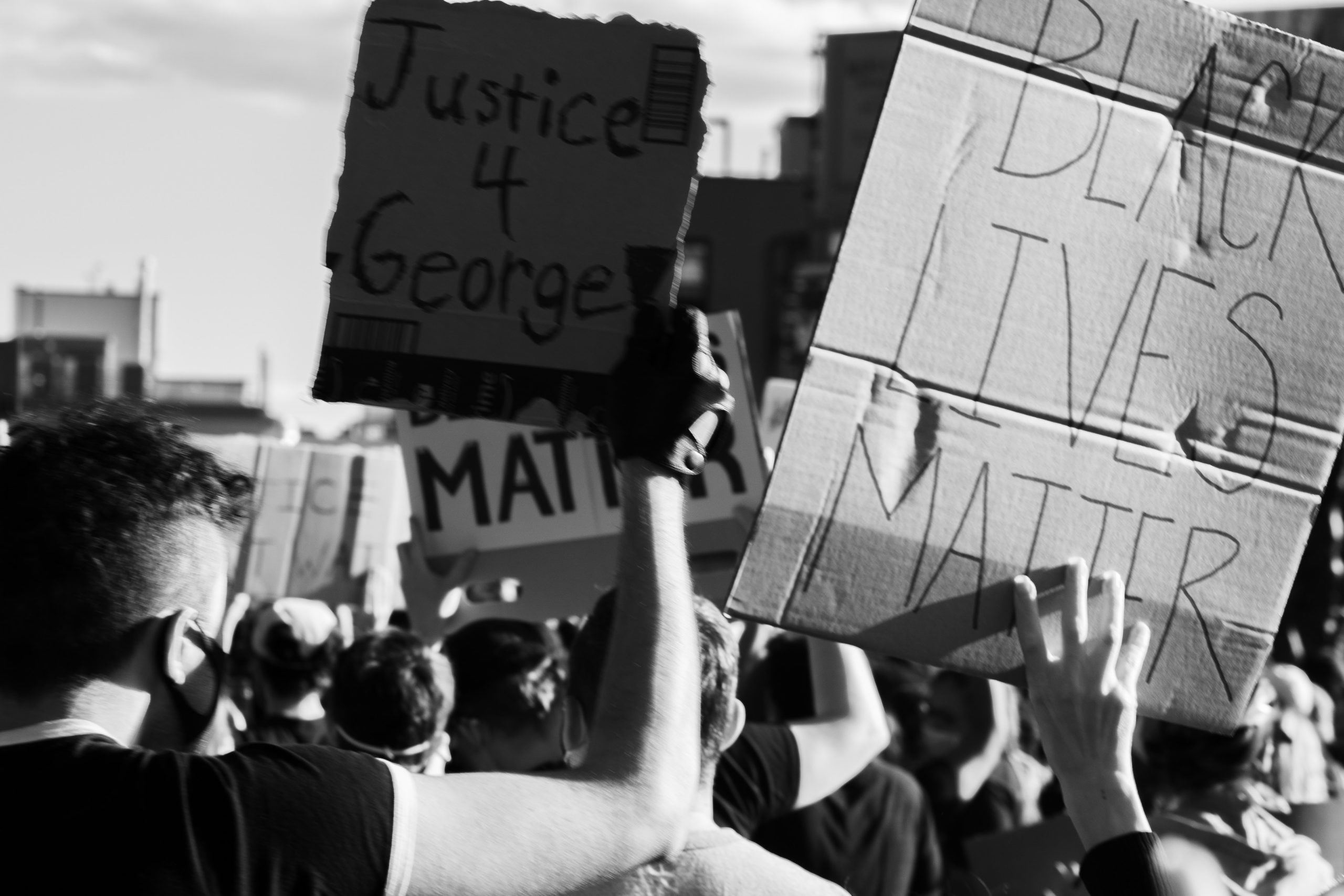 Justice Walk: Race, Protest, and Faith in a small Iowa Town.