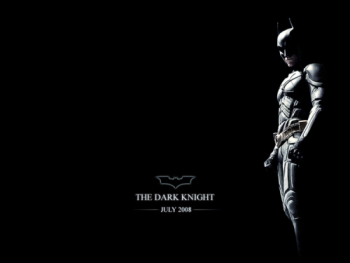 The Dark Night: Batman and Belief in God