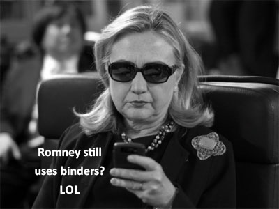 So, what's the big deal about binders?
