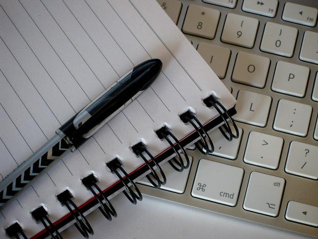 Pastoral Writing