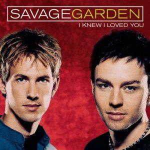 Savage-Garden