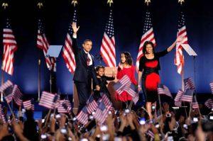 Obama grant park