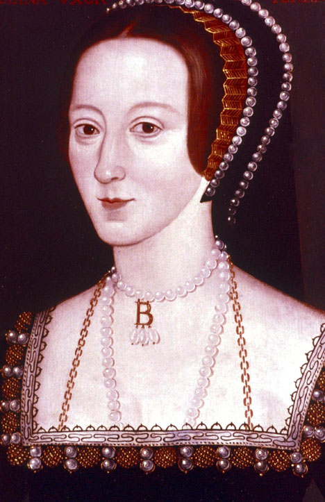 Anne Boleyn and the Problem of Providential History