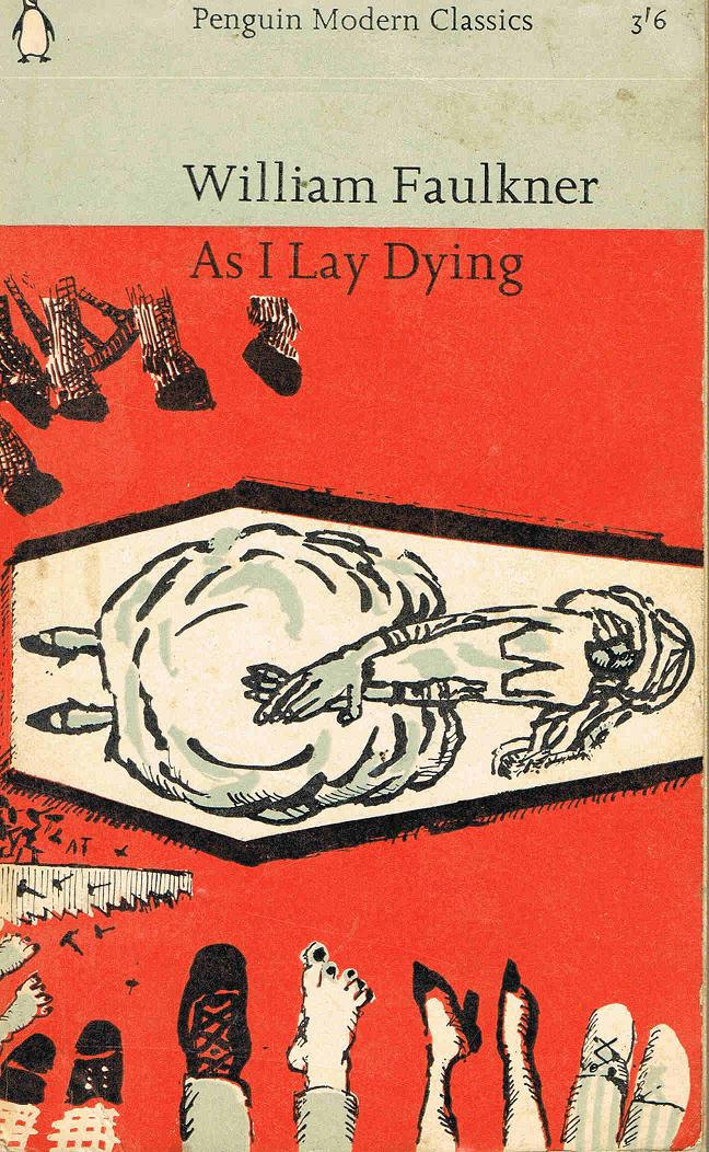 As I Lay Dying: He is Risen Indeed