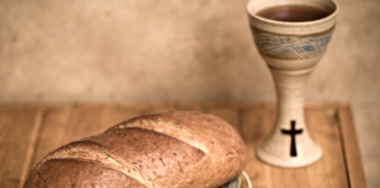 Sacramental Hunger