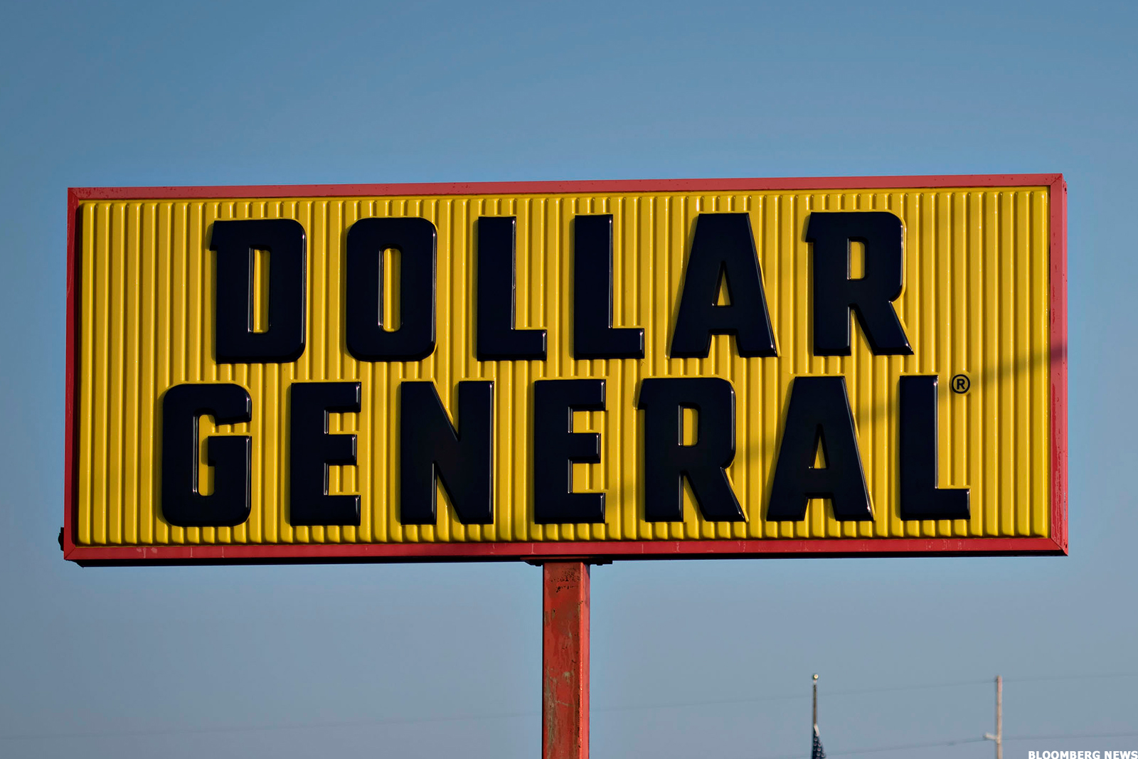The Dollar Store Blues