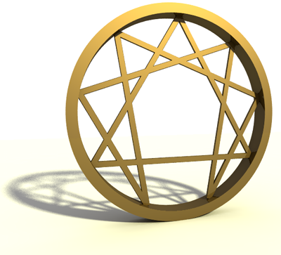 The Year of the Enneagram