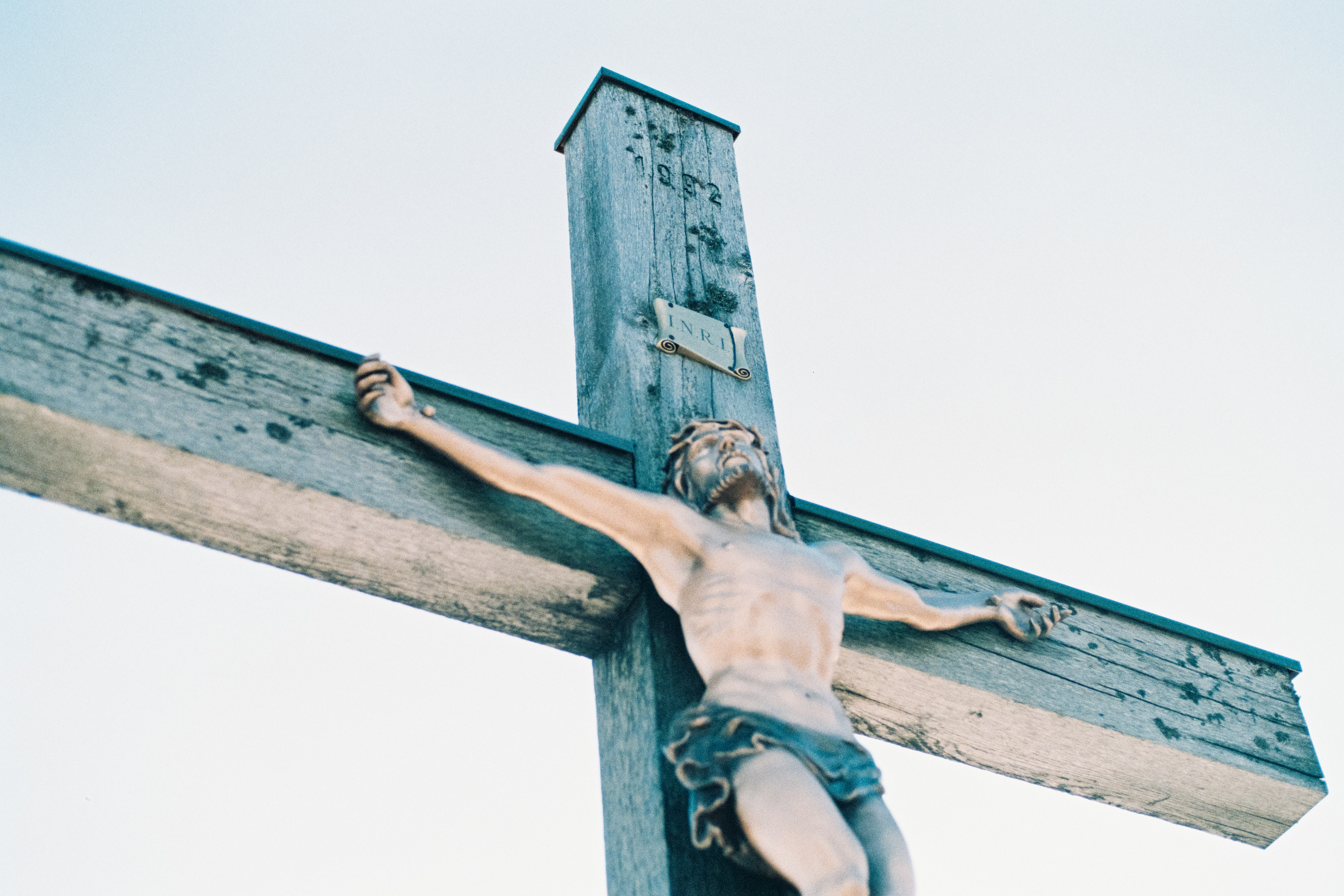 Christianity is Political: Taking A Stand