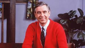 The Mister Rogers Revival