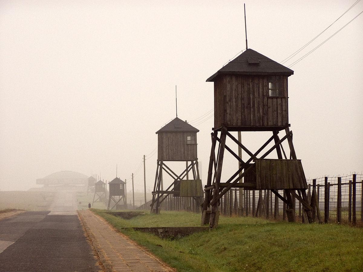 Places Thick and Thin: Majdanek, Poland