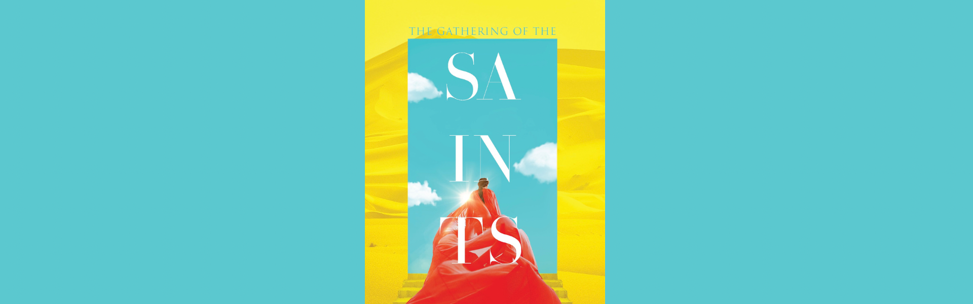 Women Rock Presents: The Gathering Of The SAINTS