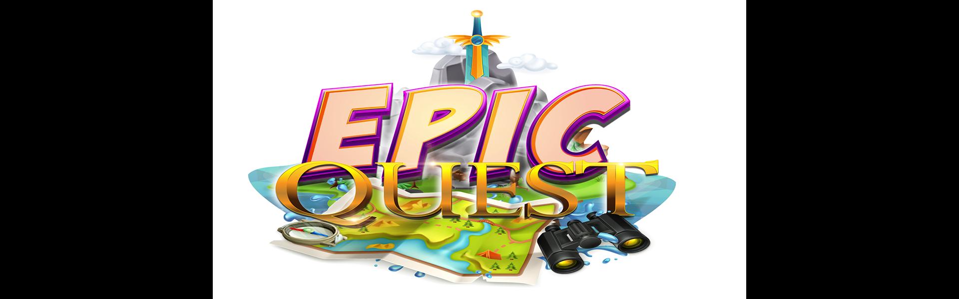 Epic Quest 2021