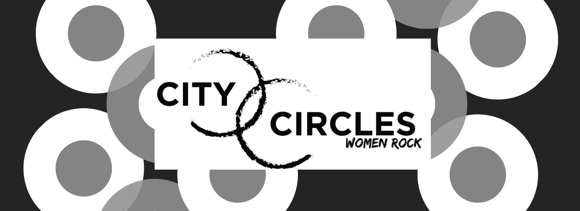 Zoom City Circle with Jessica and Jessica
