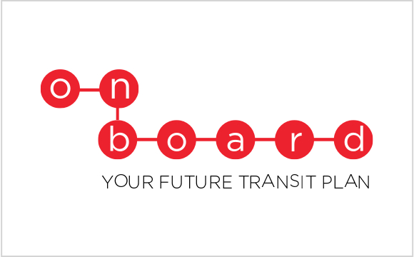 On-Board program logo