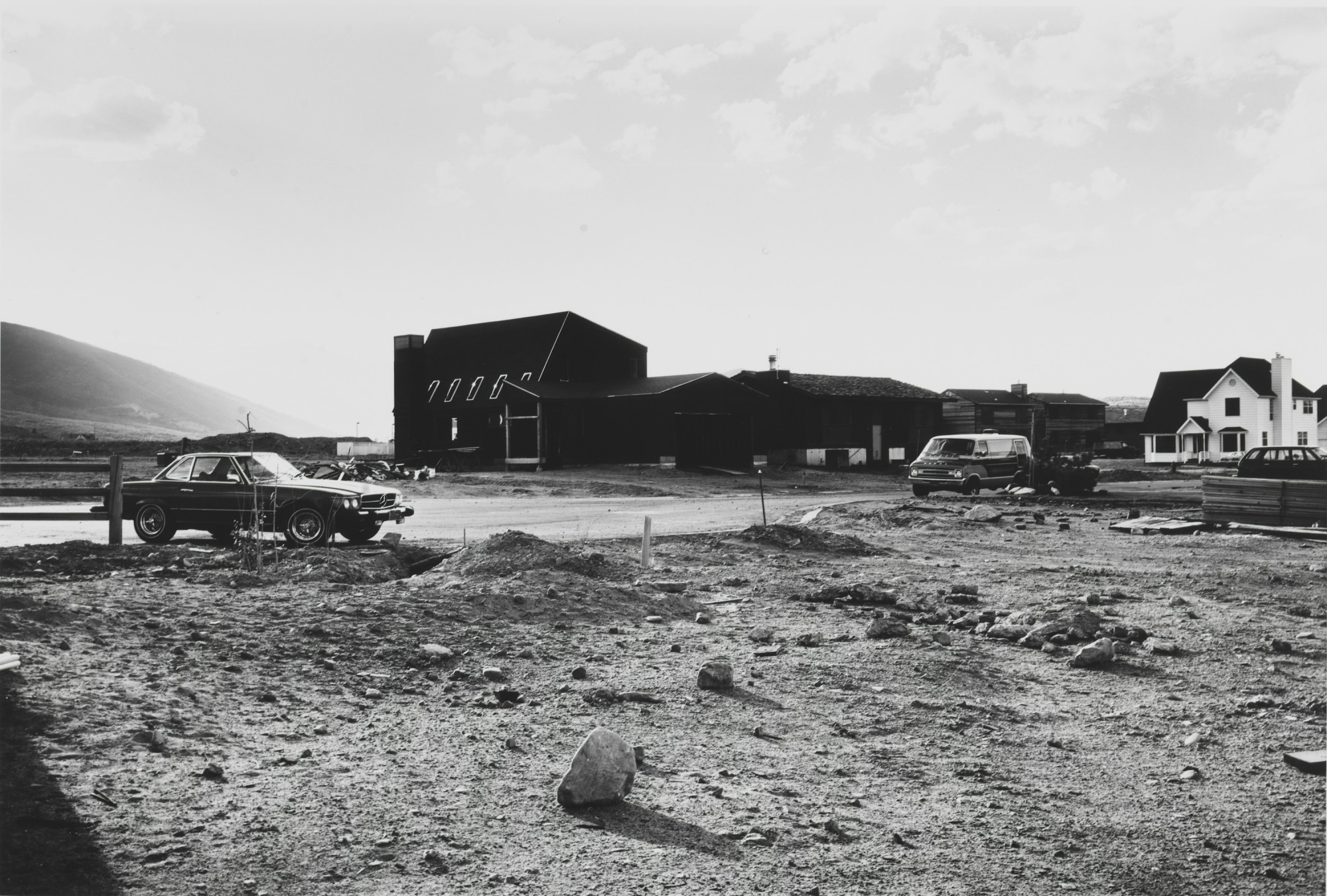 Image result for lewis baltz utah