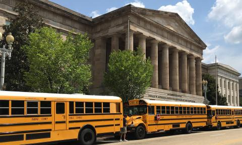 Field Trips And School Tours Smithsonian American Art Museum