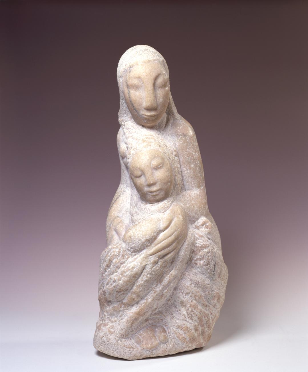 Focus picasso sculpture moma