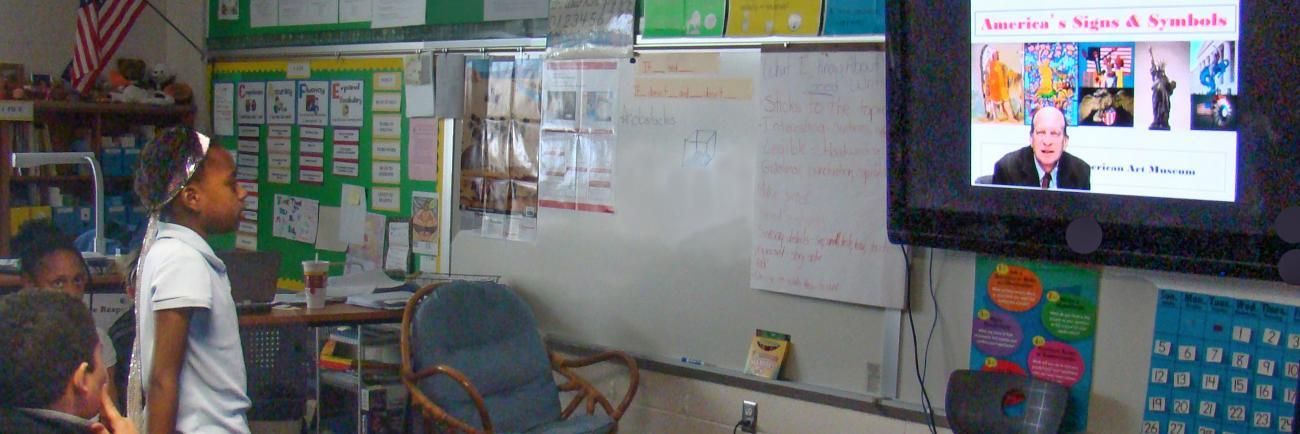 Student-SAAM Videoconference