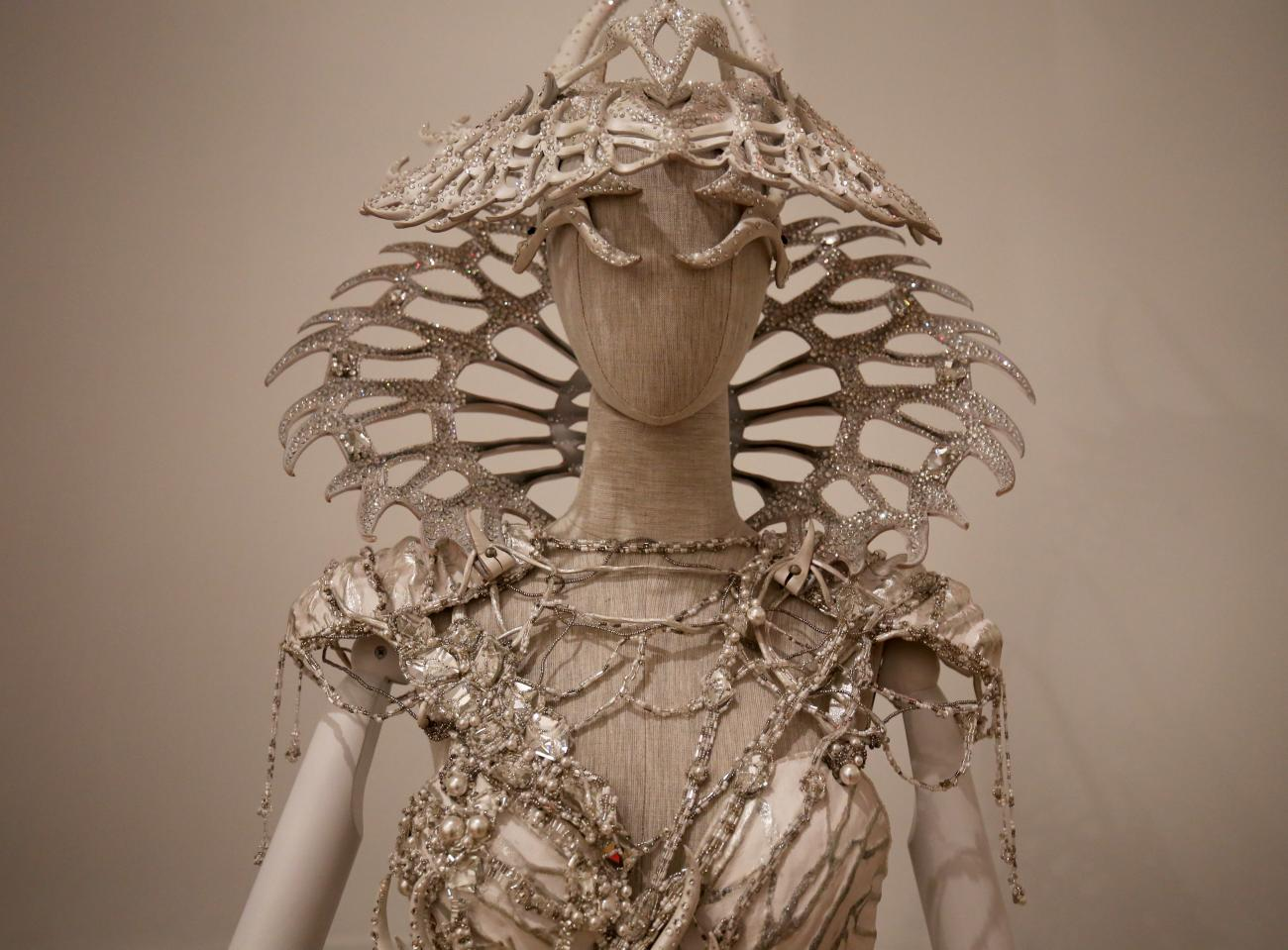 who wore it better burning man dresses up the renwick